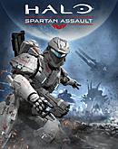 jaquette Xbox 360 Halo Spartan Assault