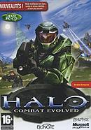 jaquette PC Halo