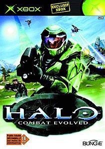 jaquette Xbox 360 Halo