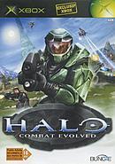 jaquette Xbox Halo