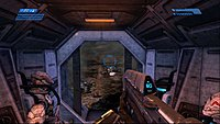 Halo Combat Evolved Anniversary HD screenshot 1