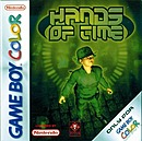 jaquette Gameboy Hands Of Time