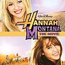 jaquette Mac Hannah Montana Le Film