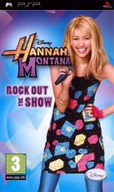 jaquette PSP Hannah Montana Le Film