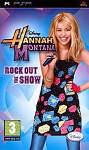 Hannah Montana : Rock out the Show