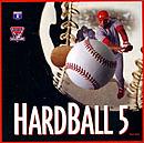 jaquette PC HardBall 5