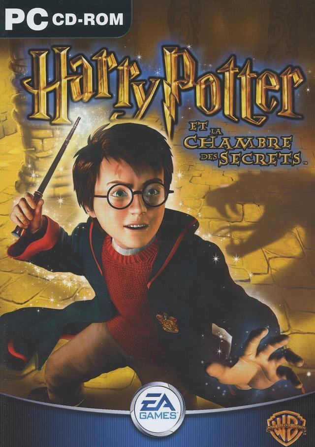 Harry potter et la chambre des secrets pc gba gb ps1 - Streaming harry potter et la chambre des secrets ...