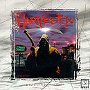 jaquette PC Harvester