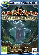 jaquette PC Haunted Legends Le Cavalier De Bronze
