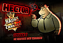 jaquette PC Hector Badge Of Carnage Episode 1 We Negotiate With Terrorists
