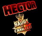 jaquette iOS Hector Badge Of Carnage Episode 3 Beyond Reasonable Doom