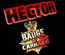 jaquette iPhone Hector Badge Of Carnage Episode 3 Beyond Reasonable Doom