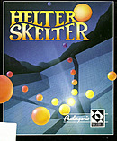 jaquette PC Helter Skelter