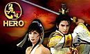 jaquette PC Hero Online
