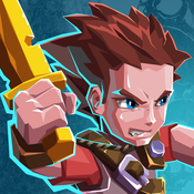 jaquette iOS Heroes Curse