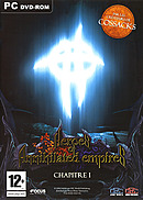 jaquette PC Heroes Of Annihilated Empires