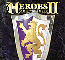 jaquette Mac Heroes Of Might And Magic II The Succession Wars