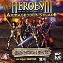 Heroes of Might and Magic III : Armageddon's Blade