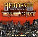 Heroes of Might and Magic III : The Shadow of Death