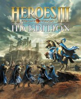 jaquette iOS Heroes Of Might And Magic III