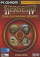 Heroes of Might and Magic IV : The Gathering Storm