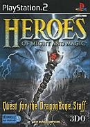 Heroes of Might and Magic : Quest for the DragonBone Staff