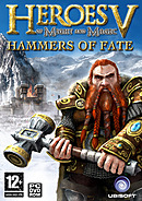 Heroes of Might and Magic V : Hammers of Fate