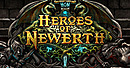 jaquette PC Heroes Of Newerth