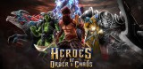 jaquette iOS Heroes Of Order Chaos
