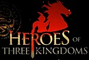 jaquette PC Heroes Of Three Kingdoms