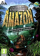 Hidden Expedition : Amazon