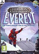 Hidden Expedition : Everest