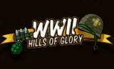 jaquette iOS Hills Of Glory WWII