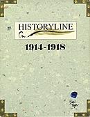 jaquette Amiga History Line 14 18
