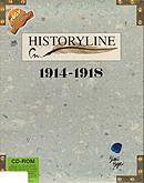 jaquette PC History Line 14 18