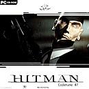 jaquette PC Hitman