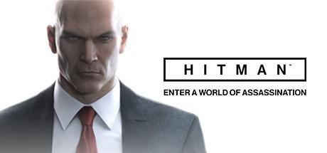 jaquette PlayStation 4 Hitman