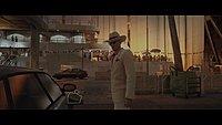 HitMan screenshot PS4 1