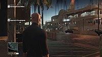 HitMan screenshot PS4 11