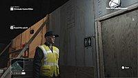 HitMan screenshot PS4 12
