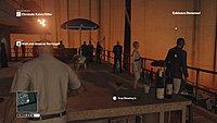 HitMan screenshot PS4 13