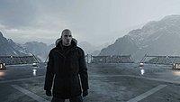 HitMan screenshot PS4 6