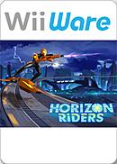 Horizon Riders
