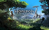Horizon Zero Dawn wallpaper