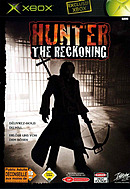 jaquette Xbox Hunter The Reckoning