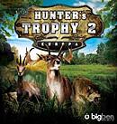 jaquette PlayStation 3 Hunter s Trophy 2