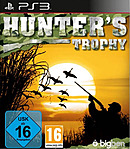 jaquette PlayStation 3 Hunter s Trophy