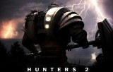 jaquette iOS Hunters 2