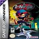 jaquette GBA I Ninja