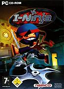 jaquette PC I Ninja
